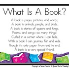 """What Is A Book?""- Poster"
