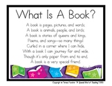 """""""What Is A Book?""""- Poster"""