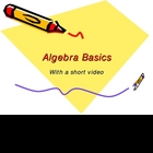 What is Algebra???  An introduction to Algebra 2