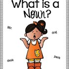 What is a Noun?