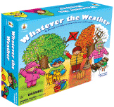 Whatever the Weather Game