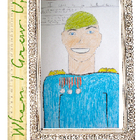 When I Grow Up - Self Portrait and Creative Writing Project