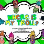 Where Is My Troll?  A Common Core Aligned Position Words Pack?