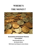 Where's the Money? - Economics & Personal Finance curriculum