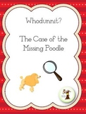 Whodunnit? The Case of the Missing Poodle Lesson