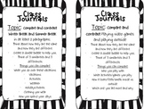 Whole Class Journals Sets 1- 4: All Genres