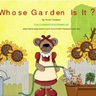 Whose Garden is it?