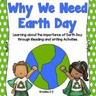 Why We Need Earth Day