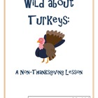 Wild About Turkeys