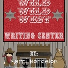 Wild Wild West! Writing Center