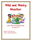Wild and Wacky Weather