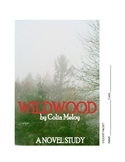 Wildwood by Colin Meloy --  Novel Study