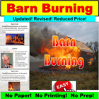 "William Faulkner's ""Barn Burning"": Common Core, Questions, Notes"