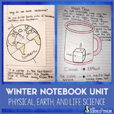 Winter (A Physical, Earth, and Life Science Interactive No
