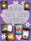 Winter Art and Writing