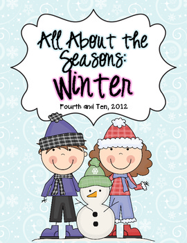 Winter {Comprehensive Unit of the Winter Season}