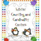 Winter Counting and Cardinality Centers