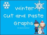 Winter Cut and Paste Graphs