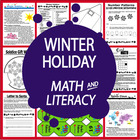 Winter Holiday Unit-Common Core Standards