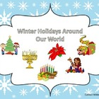 Winter Holidays Around the World