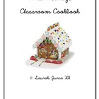Winter Holidays Classroom Cookbook
