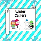 Winter Math Extravaganza