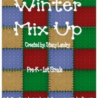 Winter Mix Up