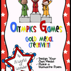 Winter Olympics: Gold Medal Creativity