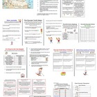 Winter Olympics Math & Literacy Activity Bundle