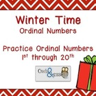 Winter Ordinals