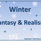 Winter Pack - Fantasy and Realism