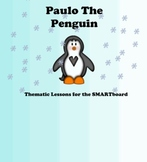 Winter Penguin Themed/Holiday Activity Smart Notebook
