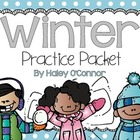 Winter Practice Packet