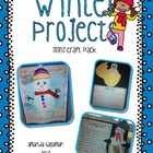 Winter Project Mini Pack