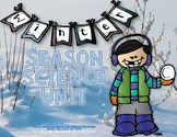 Winter Season Science Unit