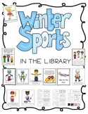 Winter Sports in the Library