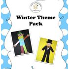 Winter Theme Pack