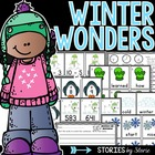 Winter Wonders: Math & Literacy Activities