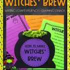 Halloween - Witches' Brew
