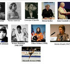 Women in History (Musical Video Slide Show)|Women's Histor