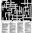 Wonder by R.J. Palacio - Big Crossword Puzzle