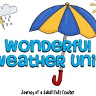Wonderful Weather Unit