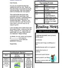 Wonderful Weekly Newsletter