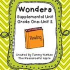 Wonders Supplemental Unit {Grade 1-Unit 2}