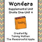 Wonders Supplemental Unit {Grade 1-Unit 4}