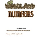Woodland Numbers