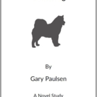 Woodsong (By Gary Paulsen) -  (Reed Novel Studies)