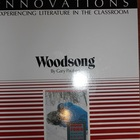 Woodsong - Teacher Unit  Book