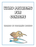 Word Problems for Centers