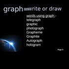 Word Roots Powerpoint